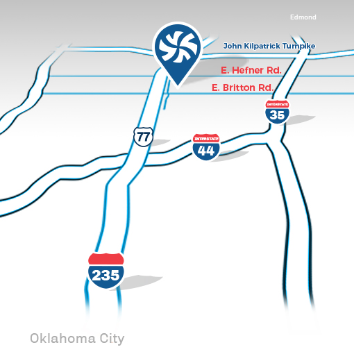 Brandon Johnson, MD | Surgery Center of Oklahoma Location